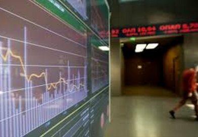 Νέο τραπεζικό ξέσπασμα στο Χρηματιστήριο Αθηνών