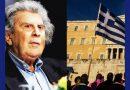 «Βόμβα» Μίκη για Σκοπιανό: Πράξη εθνικής μειοδοσίας η υποχώρηση στο όνομα – Να γίνει δημοψήφισμα