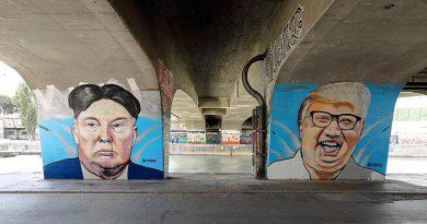 Τέλη Φεβρουαρίου θα τα πουν από κοντά Ντόναλντ Τραμπ και Κιμ Γιονγκ Ουν
