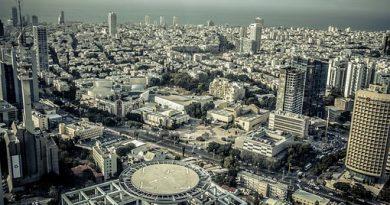 Νέο πολιτικό σκηνικό διαμορφώνεται στο Ισραήλ