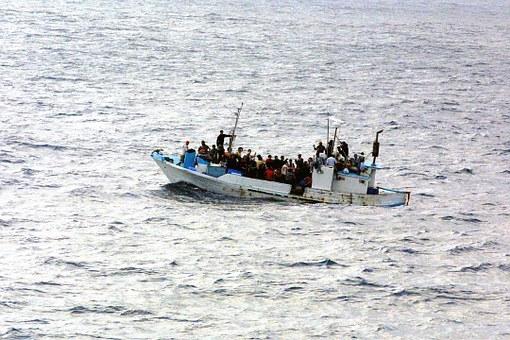 Χιλιάδες τζιχαντιστές έτοιμοι να περάσουν στην Ελλάδα